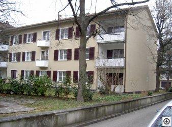 Wohnung Mieten Basel